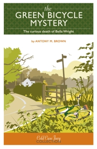 The Green Bicycle book cover