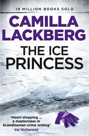 The Ice Princess - Camilla Lackberg