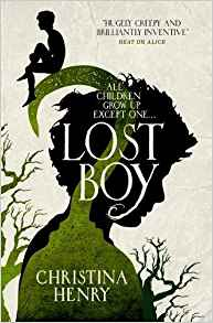 The Lost Boy - Christina Henry