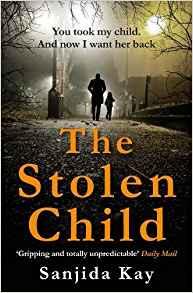 The Stolen Child - Sanjida Kay