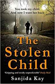 The Stolen Child - Sanjida Kay