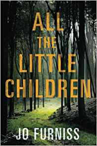 All the Little Children - Jo Furniss