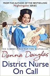 District Nurse on Call - Donna Douglas