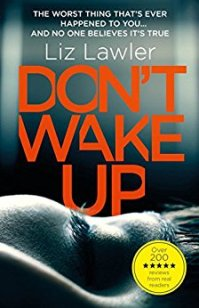 Don't Wake Up - Liz Lawler
