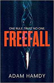 Freefall - Adam Hamdy