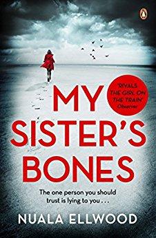 My Sister's Bones - Nualla Ellwood