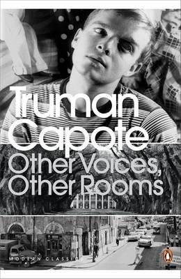Other Voices, Other Rooms - Trueman Capote