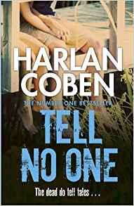 Tell No One - Harlen Coben
