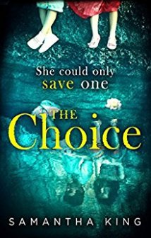 The Choice - Samantha King