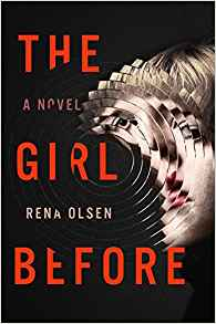 The Girl Before - Rena Olsen