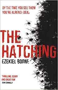 The Hatching - Ezekiel Boone