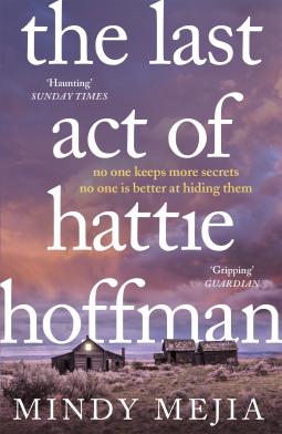The Last Act of Hattie Hoffman - Mindy Mejia.png