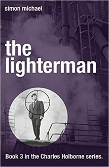 The Lighterman - Simon Michael