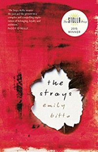 The Strays - Emily Bitto.jpg