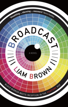Broadcast - Liam Brown