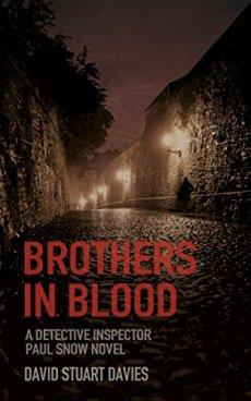 Brother in Blood - David Stuart Davis