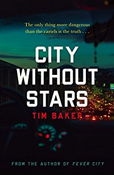 City Without Star - Tim Baker