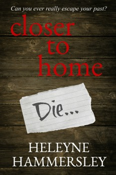 Closer to Home - Helen Hammersley