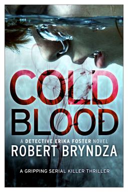 Cold Blood - Robert Bryndza