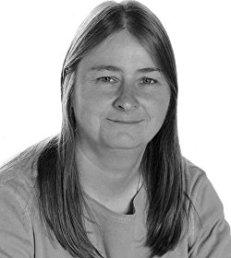 Helen Hammersley