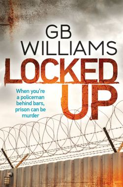 Locked Up - GB Williams