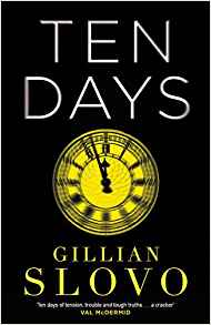 Ten Days - Gillian Slovo