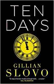 Ten Days - Gillian Slovo
