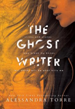 The Ghostwriter - Alessandra Torre