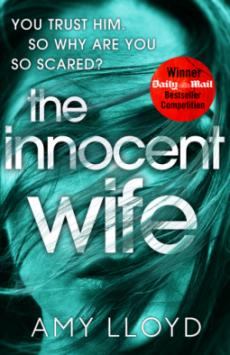 The Innocent Wife - Amy Lloyd