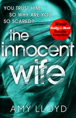 The Innocent Wife - Amy Lloyd