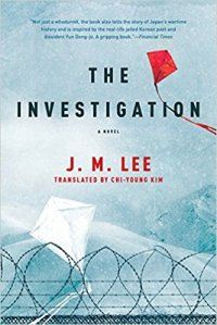The Investigation - J. M. Lee