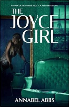 The Joyce Girl - Annabel Abbs