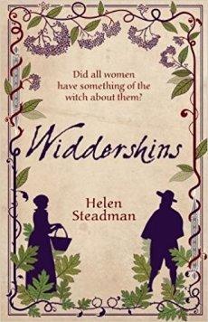 Widdershins - Helen Steadmnan