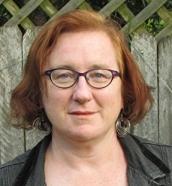Amanda Hickie author pic