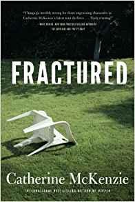 Fracture - Catherine McKenzie