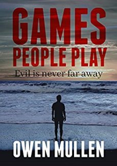 Games People Play - Owen Mullen