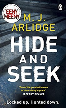 Hide and Seek - M.. J. Arlidge