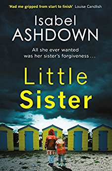 Little Sister - Isabel Ashdown