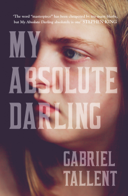 My Absolute Darling - Gabriel Tallent.png