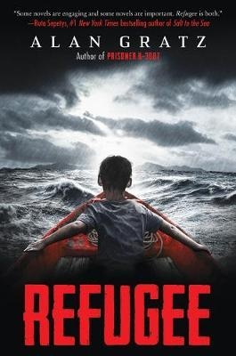 Refugee - Alan Gratz