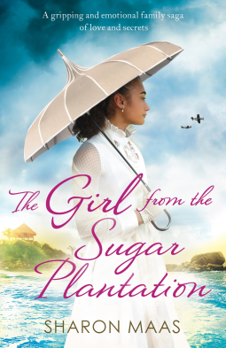 The Girl from the Sugar Plantation - Sharon Mass