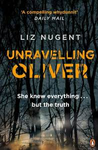 Unravelling Oliver - Liz Nugent 2