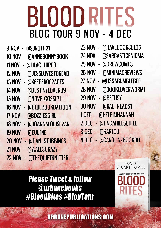 Blood Rites Banner