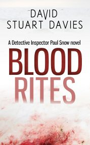 Blood Rites book cover