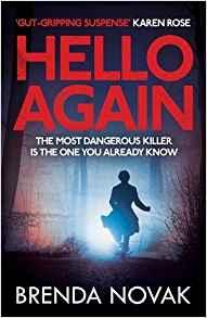 Hello Again - Brenda Novak