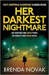 Her Darkest Nightmare - Brenda Novak