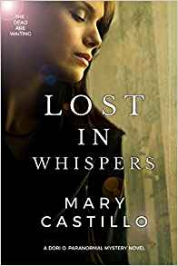 Lost in Whispers - Mary Castillo
