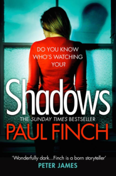 Shadows - Paul Finch
