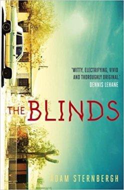 The Blinds - Adam Sternbergh