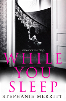 While You Sleep - Stephanie Merrit